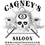 Cagney's Saloon