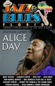 Jazz Blues May 2013
