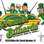 Premier Billiards Sports Bar & Grill