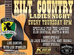 Tilted Kilt Ladies Night Thursday-250