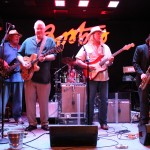 Blues Tuesday at Bostons