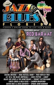 Jazz Blues March 2013