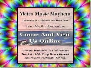 Metro Music Mayhem