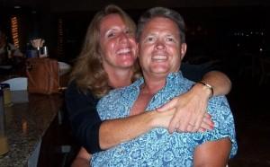 Lisa and Wayne Shortt