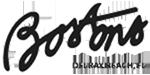 Bostons Logo Rectangular