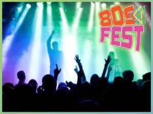 80s Festival Boca Raton