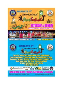 Margate Street Festival