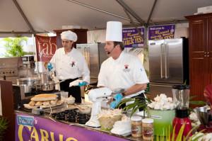 Delray Beach Garlic Festival