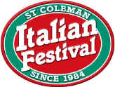 st colemans italian fest