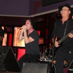 Rock 'n Roll Shootout at The Nectar Lounge
