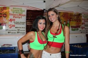 Tijuana Taxi Girls