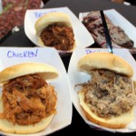 BBQ Barbecue samples
