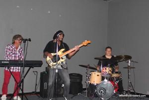 Jimmy Pagano Drummer