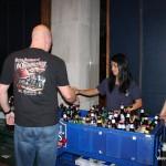 Beer Sampling Tasting