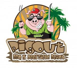 Pigout in Deerfield Beach