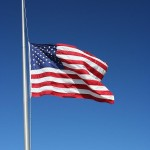 flag at half-mast 2