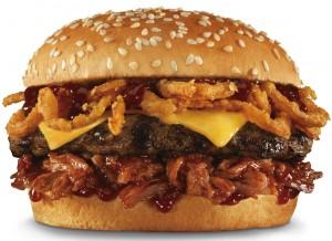 Hardees_MemphisBBQ Burger