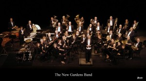 New Gardens Band
