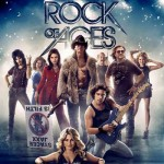 Rock of Ages Reunion - Party On!