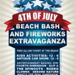 Pompano Beach Fourth July 2013