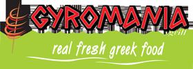 Gyromania Grill Greek Restaurant