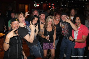 Anniversary Party at Cheers