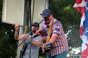 Tom Jackson band