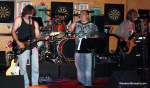 Airtyte band JDs Lounge