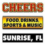 Cheers Sunrise Logo