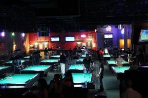 Pool Hall-500