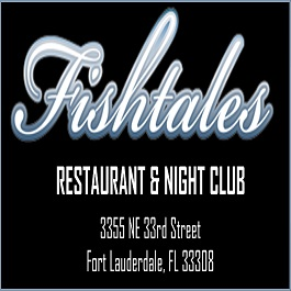 Fishtales Fort Lauderdale