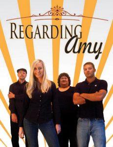 Regarding Amy