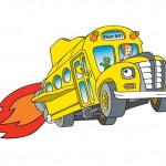 Project Magic School Bus