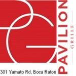 Pavilion Grille Boca Raton