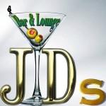 JDs Lounge Logo