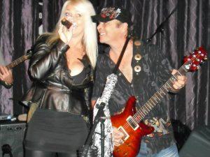 The Kat N Eddie Duo