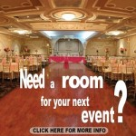 banquet rooms event space