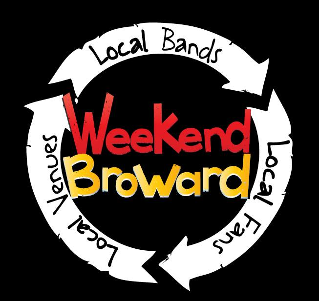 Weekend Broward Logo