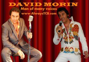 David Morin Band