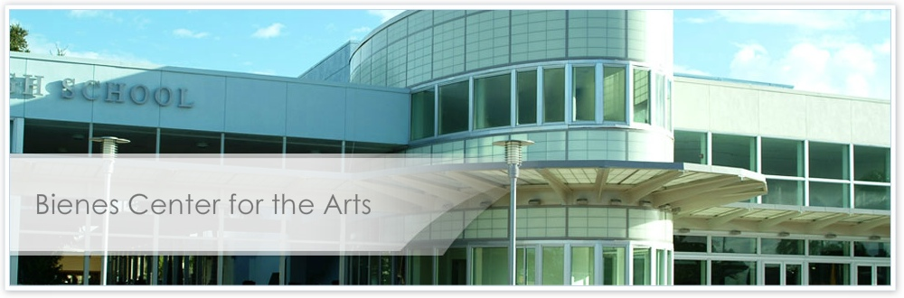 bienes center for arts