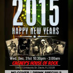 dropouts new years eve