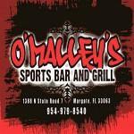 o'malley's sports bar