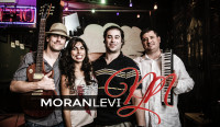 Moran Levi and the Band