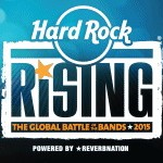 Hard Rock Rising South Florida Every Friday in April