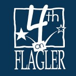 4th on Flagler in West Palm Beach