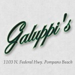 Galuppi Banquet Hall