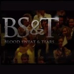 Blood Sweat Tears Logo