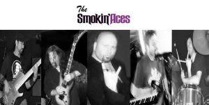 The Smokin' Aces