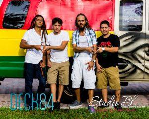 Jah Steve & the Counteract Crew