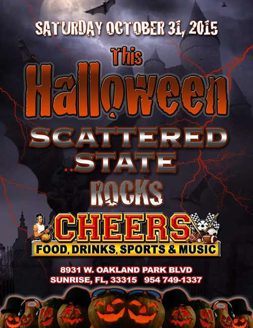 Scattered State Oct 31